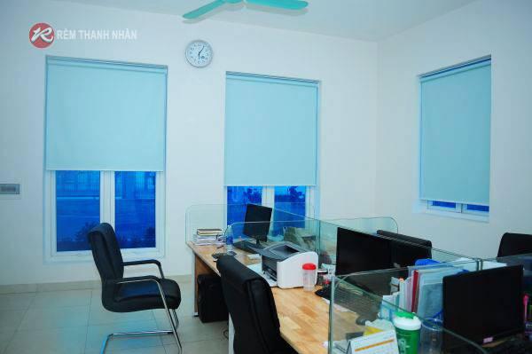 Rèm cửa sổ văn phòng C-702