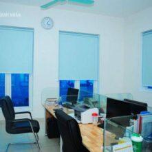 Rèm cuốn văn phòng Hà Nội