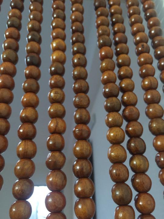 Dây hạt gỗ Hương