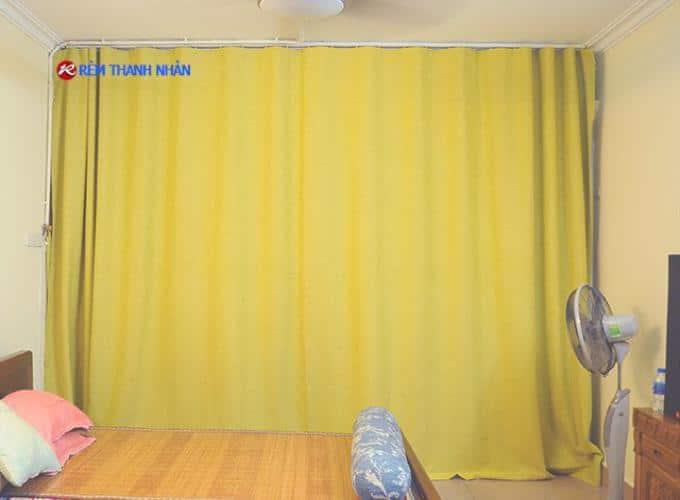 Màn vải ngăn lạnh RV-8012-4