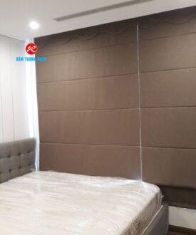 Rèm roman RM484 phòng ngủ