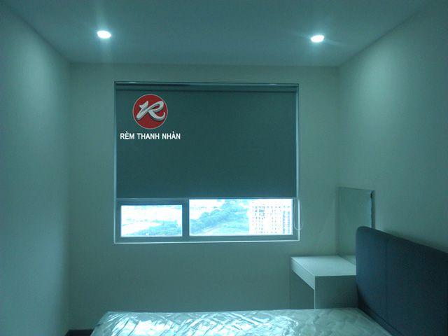 Rèm cuốn cửa sổ đẹp uy tín tại Hà Nội