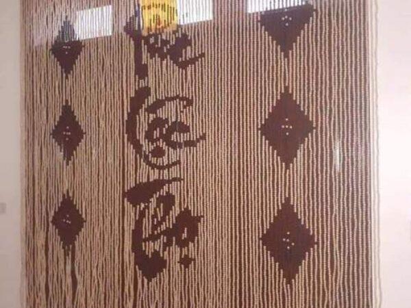 Rèm cửa hạt gỗ Bồ Đề tại Hà Nội