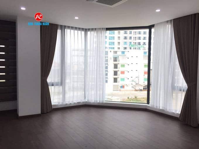 Địa chỉ may rèm vải uy tín và giá rèm tại Hà Nội